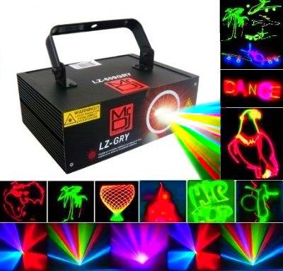 Лазерные установки для